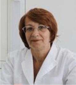Никольская Ольга Михайловна