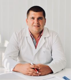 Ширинский Александр Александрович