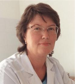 Жукова Милада Александровна